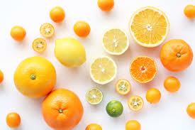 Витамин C – для молодости, красоты и здоровья — [SayYes]